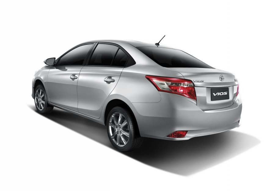 Latest Venza 2016 >> All New Vios 2013 Thailand Review | Autos Post