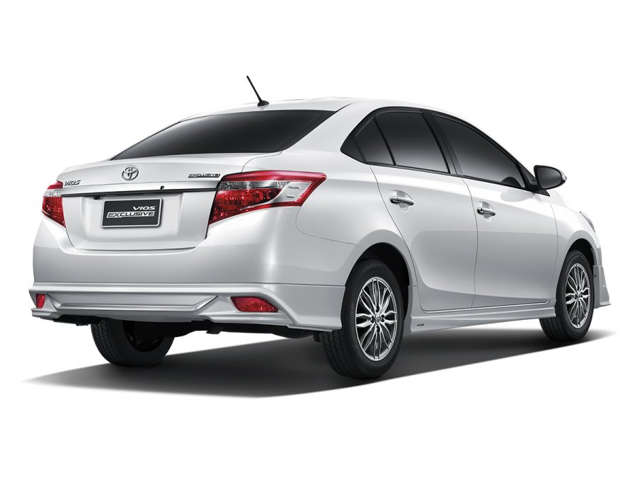 2017 Toyota Vios | 2017 - 2018 Best Cars Reviews